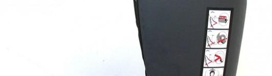 Fotelik Booster Seat ES06