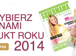 Plebiscyt Super Mama Awards 2014