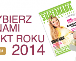 Plebiscyt Super Mama Awards 2014